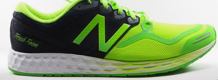 NB Fresh Foam Zante - TEST
