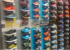 Adidas Flux Go Sport