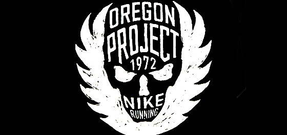 Wokół Nike Oregon Project