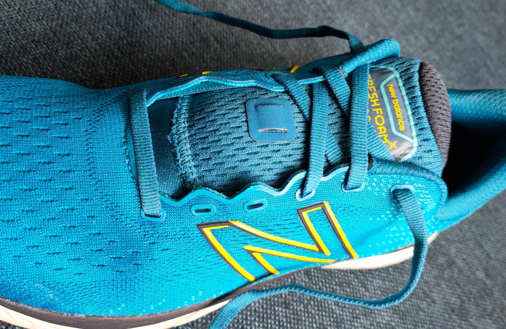 wygodne buty do biegania