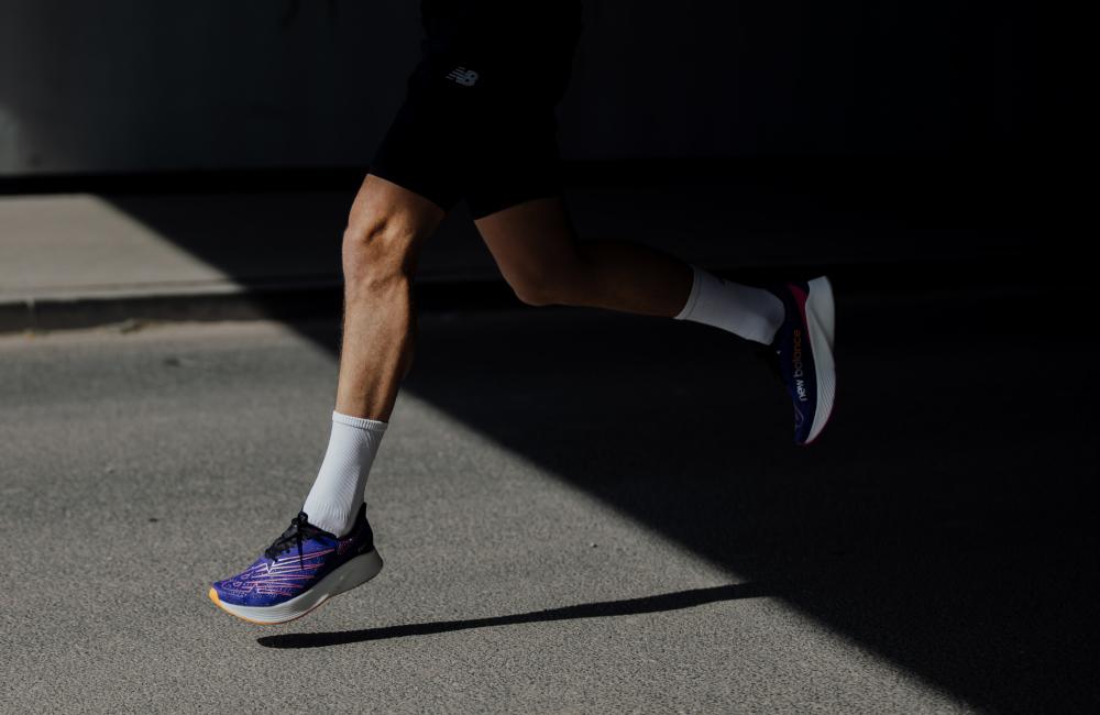 buty na maraton
