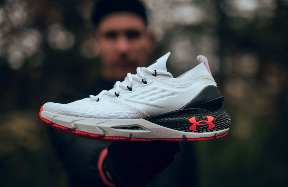 buty biegowe Under Armour Phantom 2