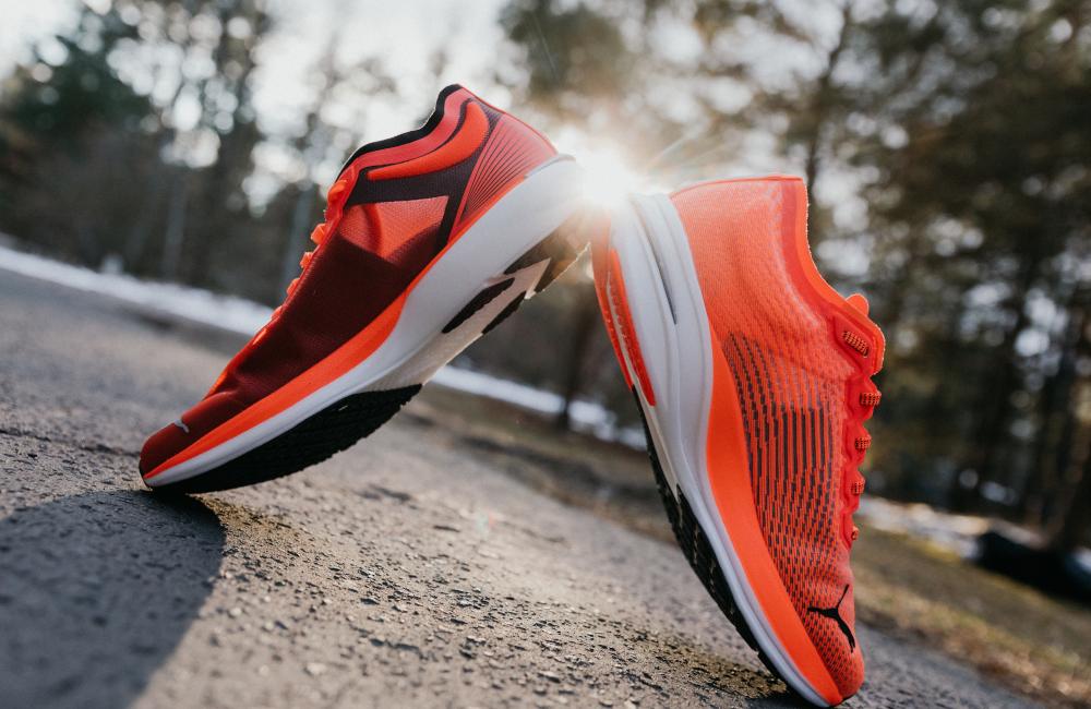 buty biegowe PUMA Deviate i Liberate