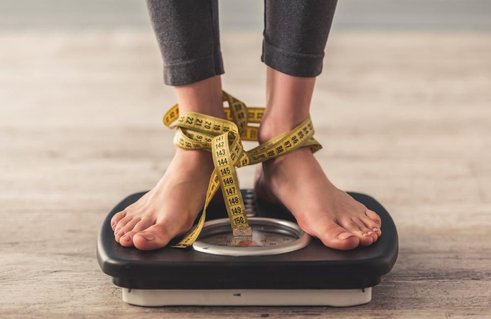 robienie wagi startowej
