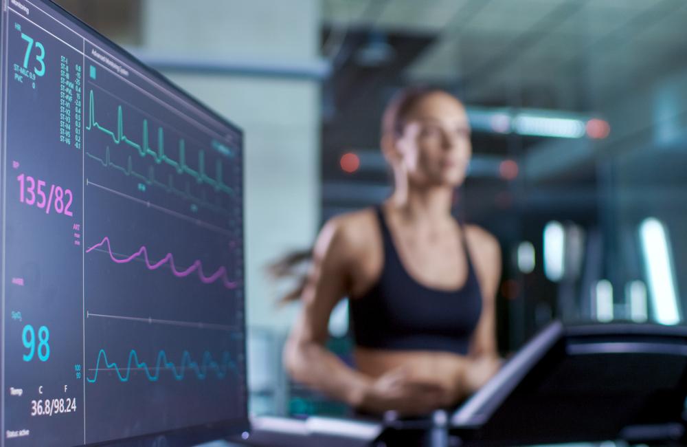 sensor bieganie cukrzyca