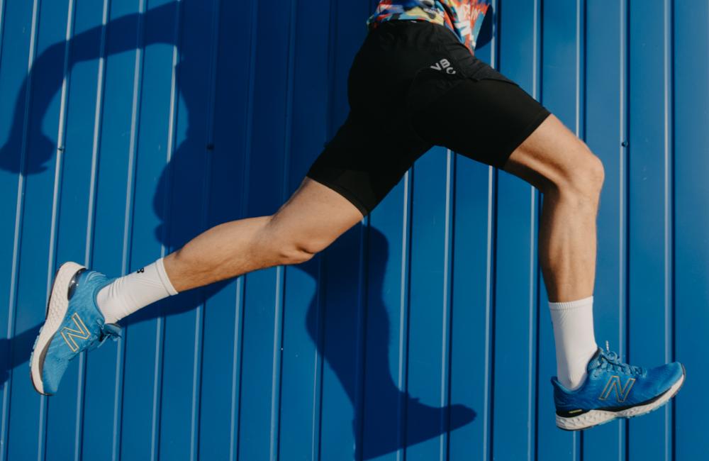 siła biegowa bieganie