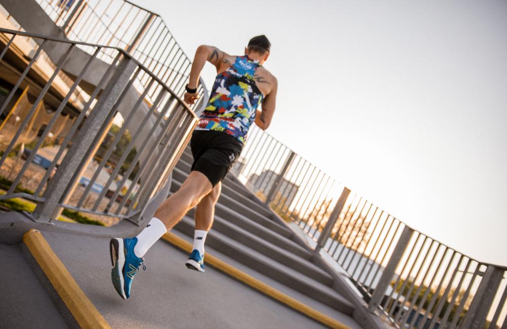 trening siły biegowej