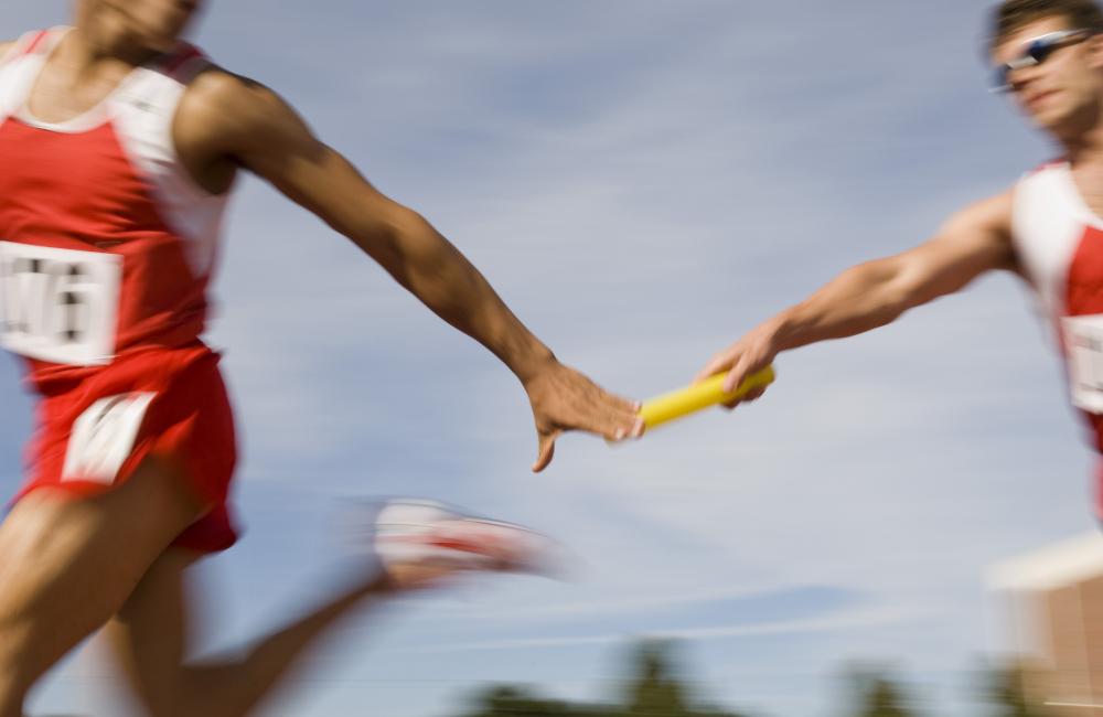 trening mentalny bieganie