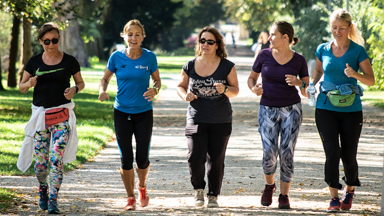 Slow Jogging Czyli Wolne Bieganie Dla Wszystkich Amatorow