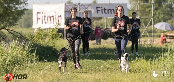 Konkurs 20.05 Hard Dog Race