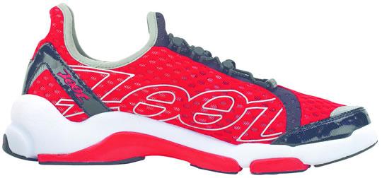 d17b682e3 ZOOT koncentruje się głównie na produkcji obuwia i odzieży dla  triatlonistów, a to wciąż jeszcze u nas sport niszowy.