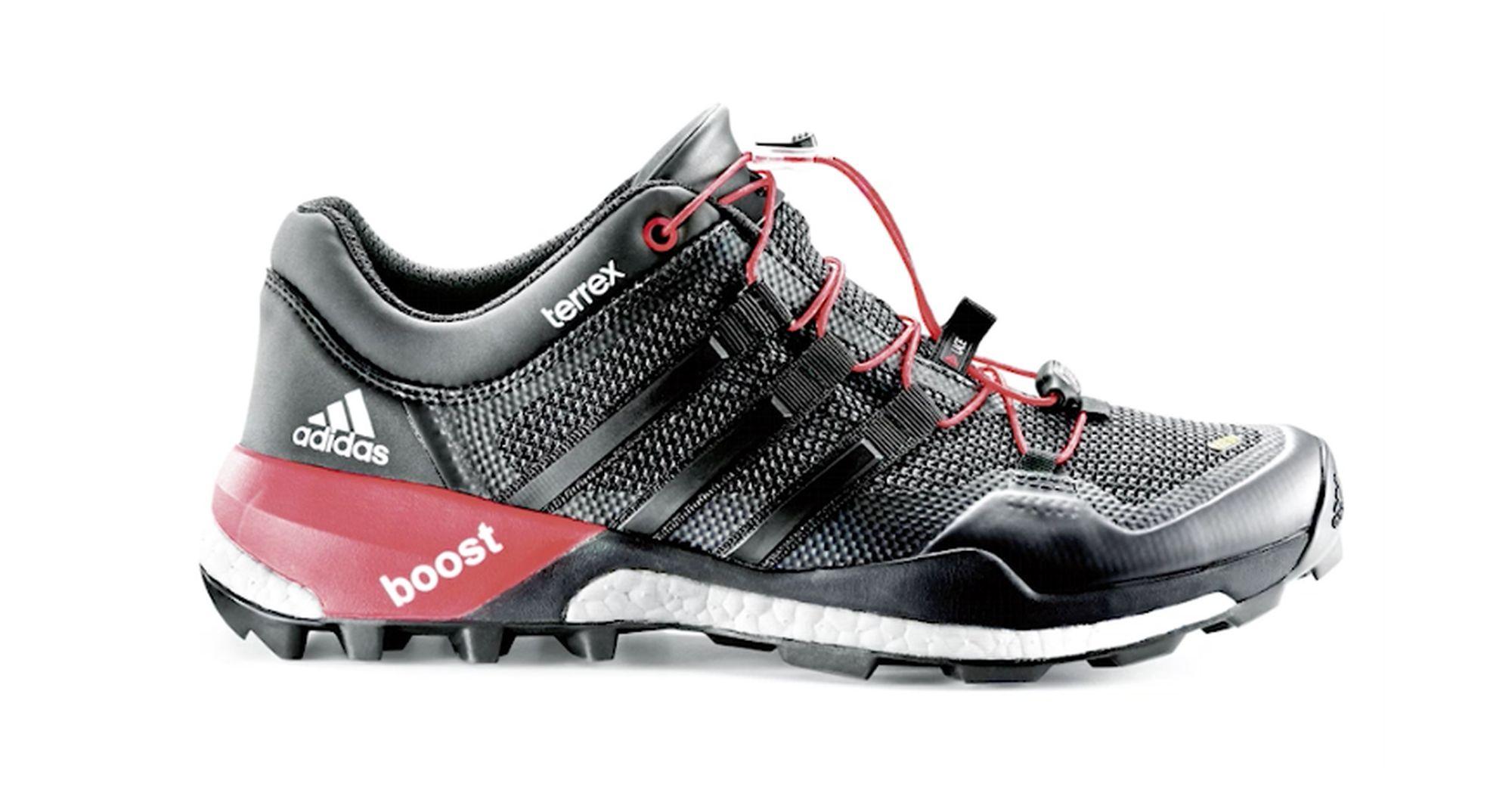 buty do biegania w terenie adidas gore tex