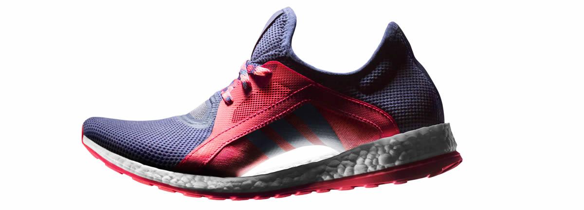 buty do biegania adidas pure boost x opinie