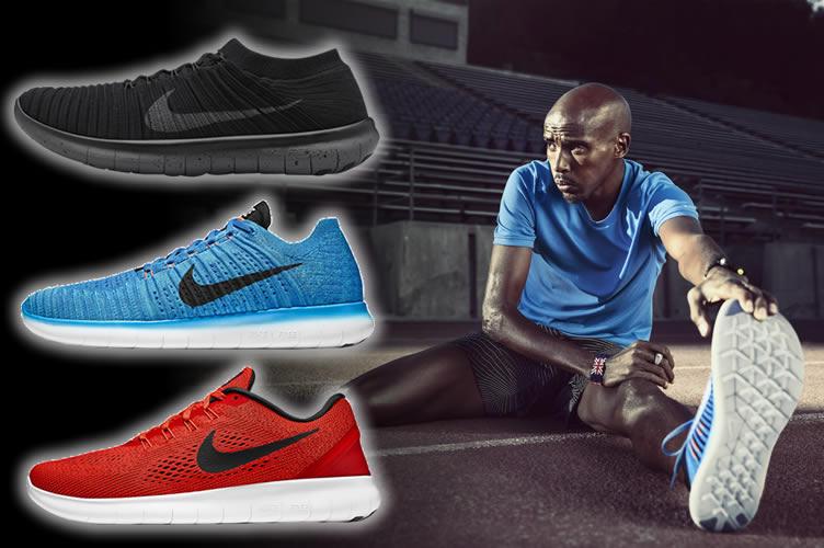 best loved 6e149 a1d61 Jak bardzo free są nowe Nike Free RN