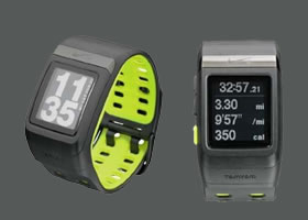 Nike+ Sport Watch GPS - TEST