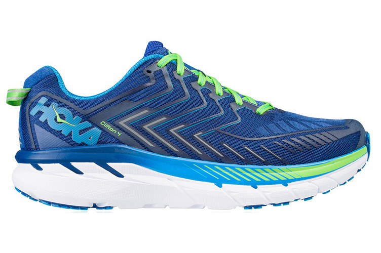Hoka Clifton na dystansie 1000 km - test