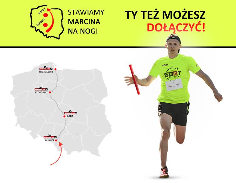 bieganie.pl Sklepy, Sklep Biegacza