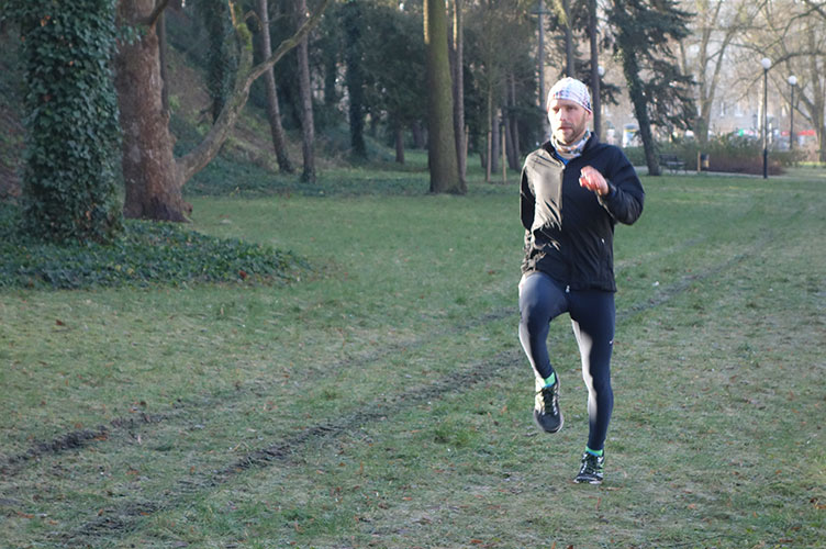 3dda9c9e Raport 6: Ambitny amator: 2:50-2:55 w wiosennym maratonie