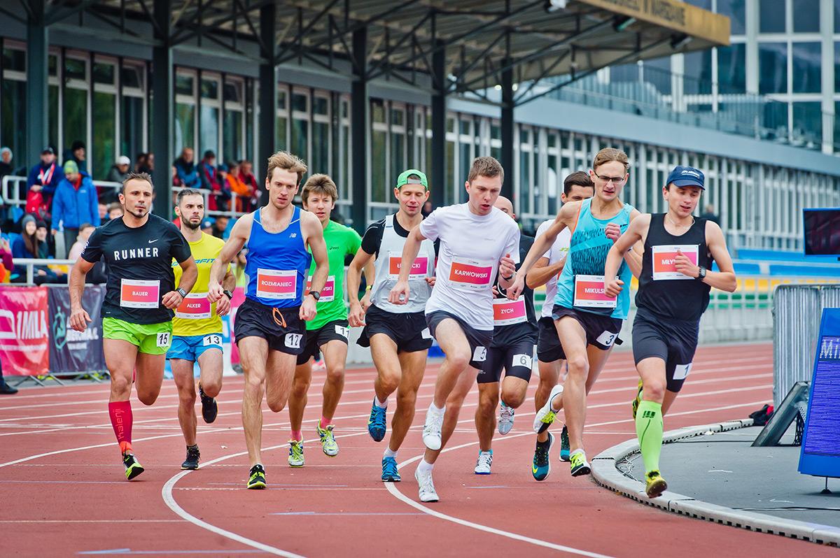 3e22bf45 Przygotowanie do biegu na milę nie jest wymagajace pod względem  logistycznym, a jednocześnie jest na tyle zróżnicowane, że przyniesie  wyłącznie korzyści.