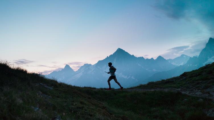 W czym biegają najlepsi górale?