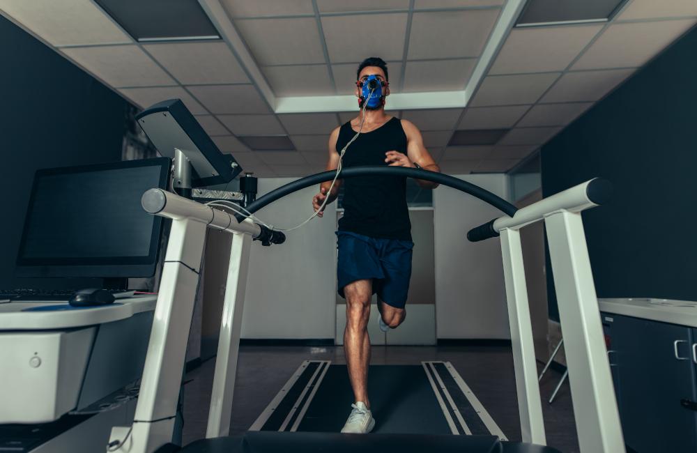 bieganie bieznia