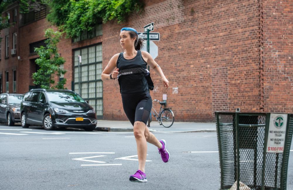 bieganie miejskie 5
