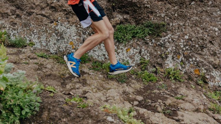 bieganie po gorach