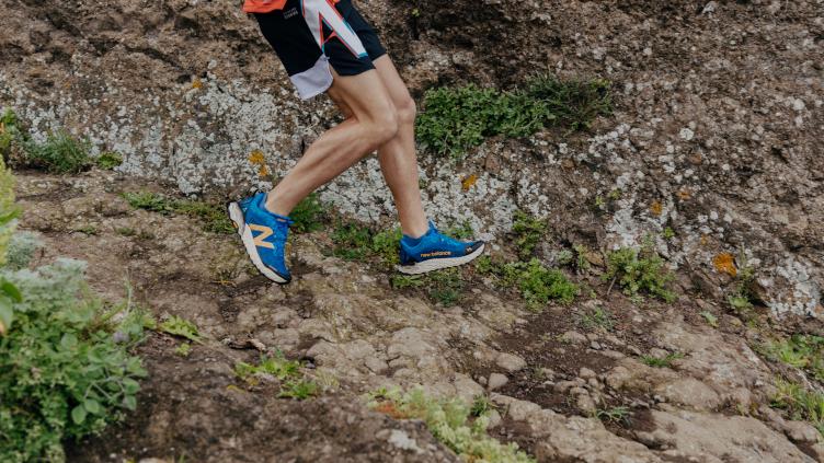 bieganie w gorach