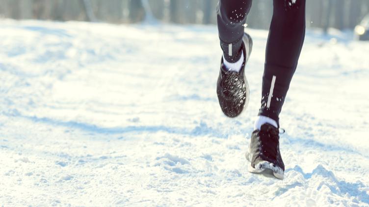 Jak się przygotować na zimowe bieganie?