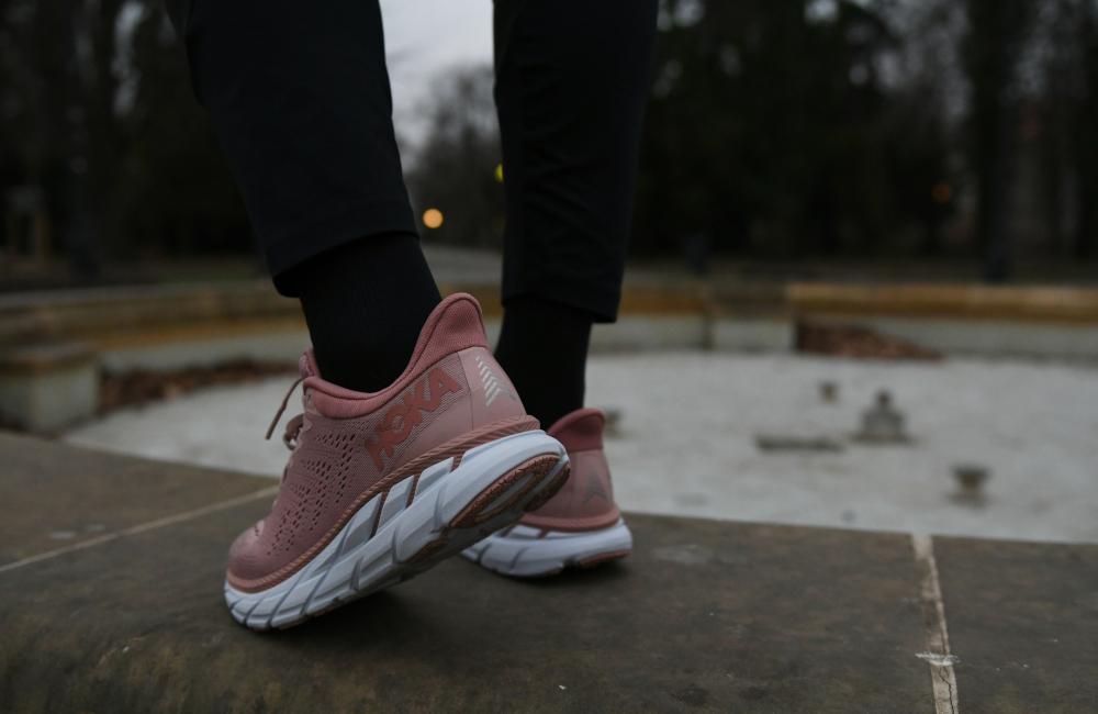 buty do biegania hoka one