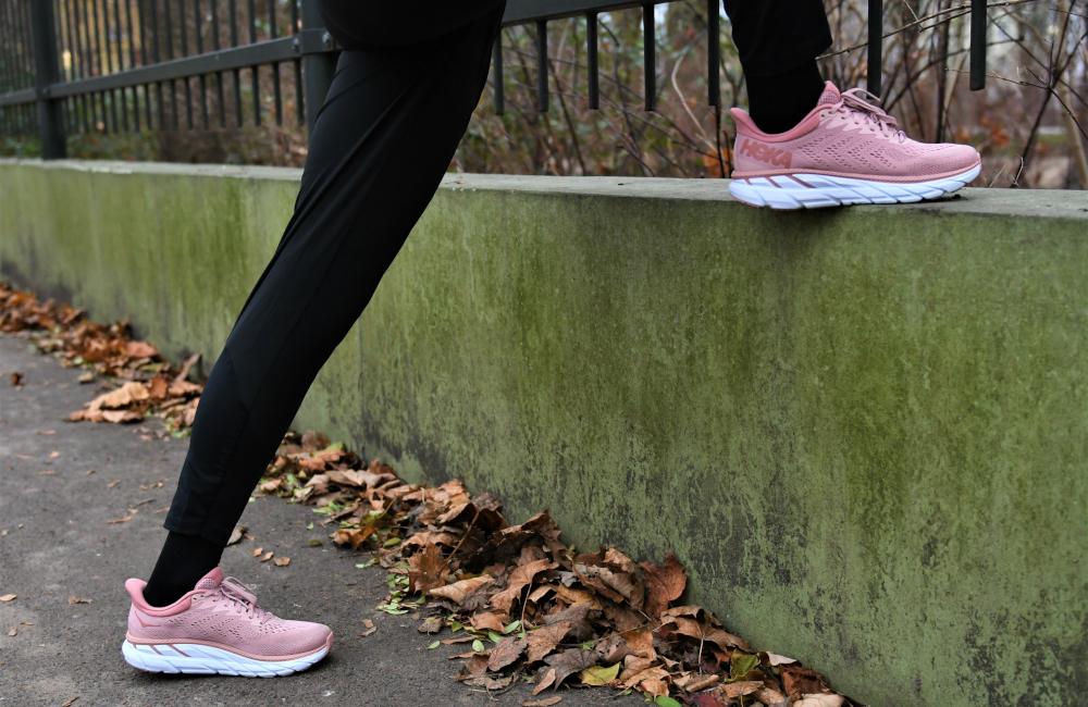 buty do biegania hoka