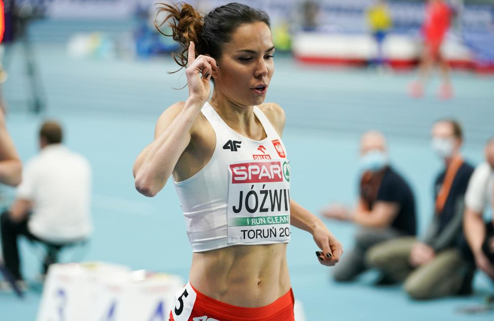 Joanna Jóźwik