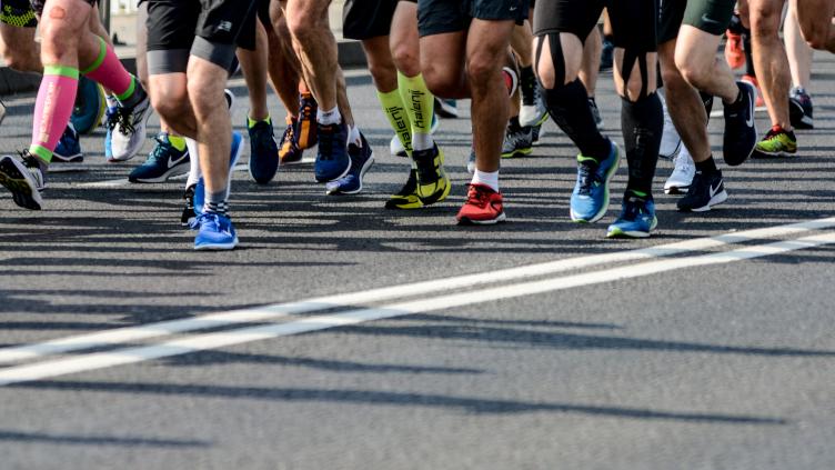 maratonu major jesien