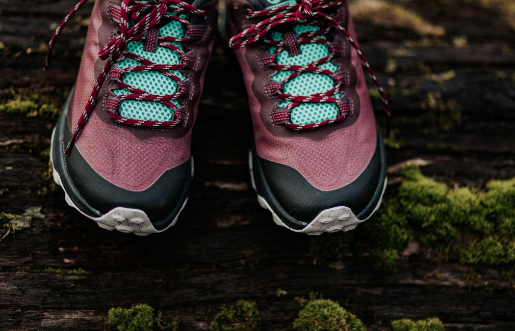 Ciekawe buty do biegania