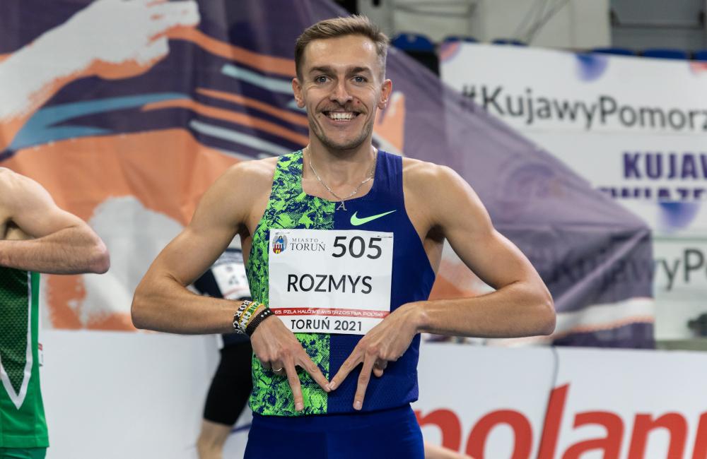Michał Rozmys