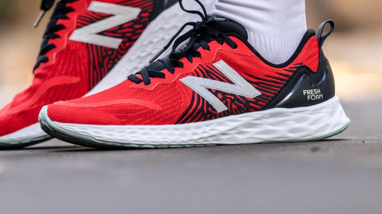 Jak często wymieniać buty biegowe?