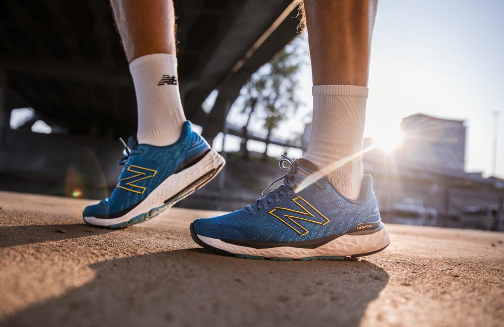 Buty do biegania new balance