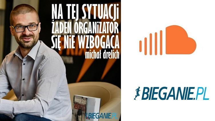 Nikt się nie wzbogaca – rozmowa z Michałem Drelichem
