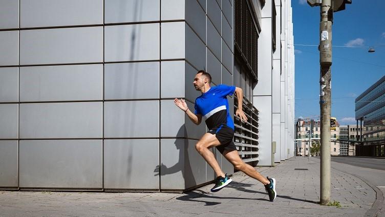 Plan na przeskok: Od Półmaratonu do Maratonu