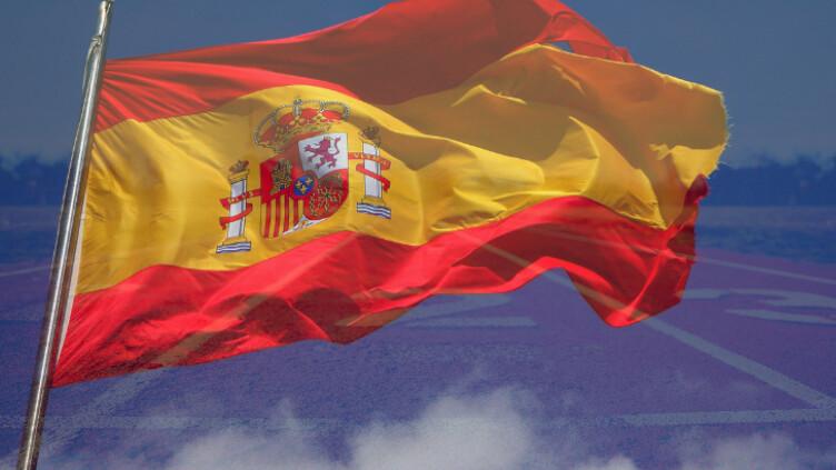 Narodziny hiszpańskiej gwiazdy