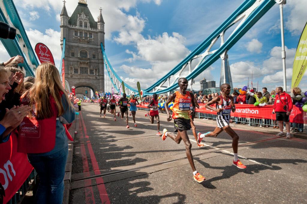 Abbott World Marathon Majors