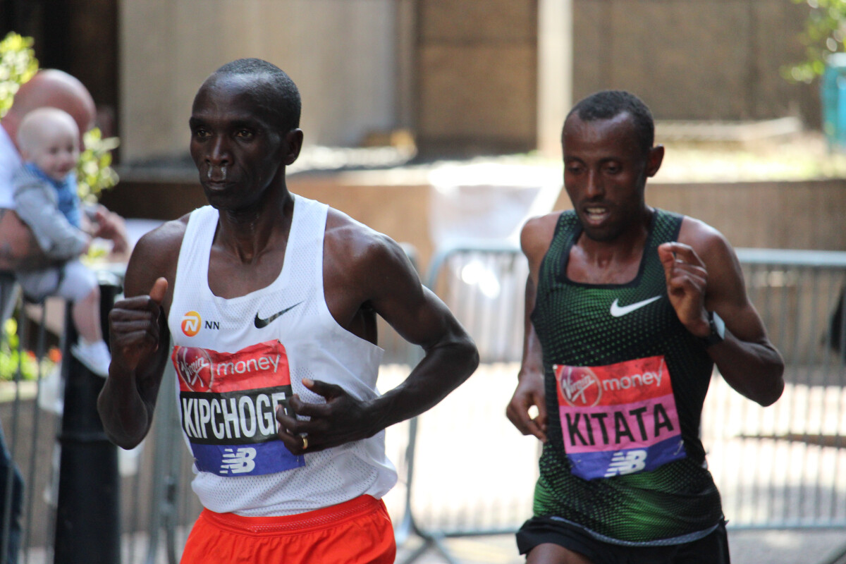 Najmocniejsza stawka w historii – zapowiedź London Marathon