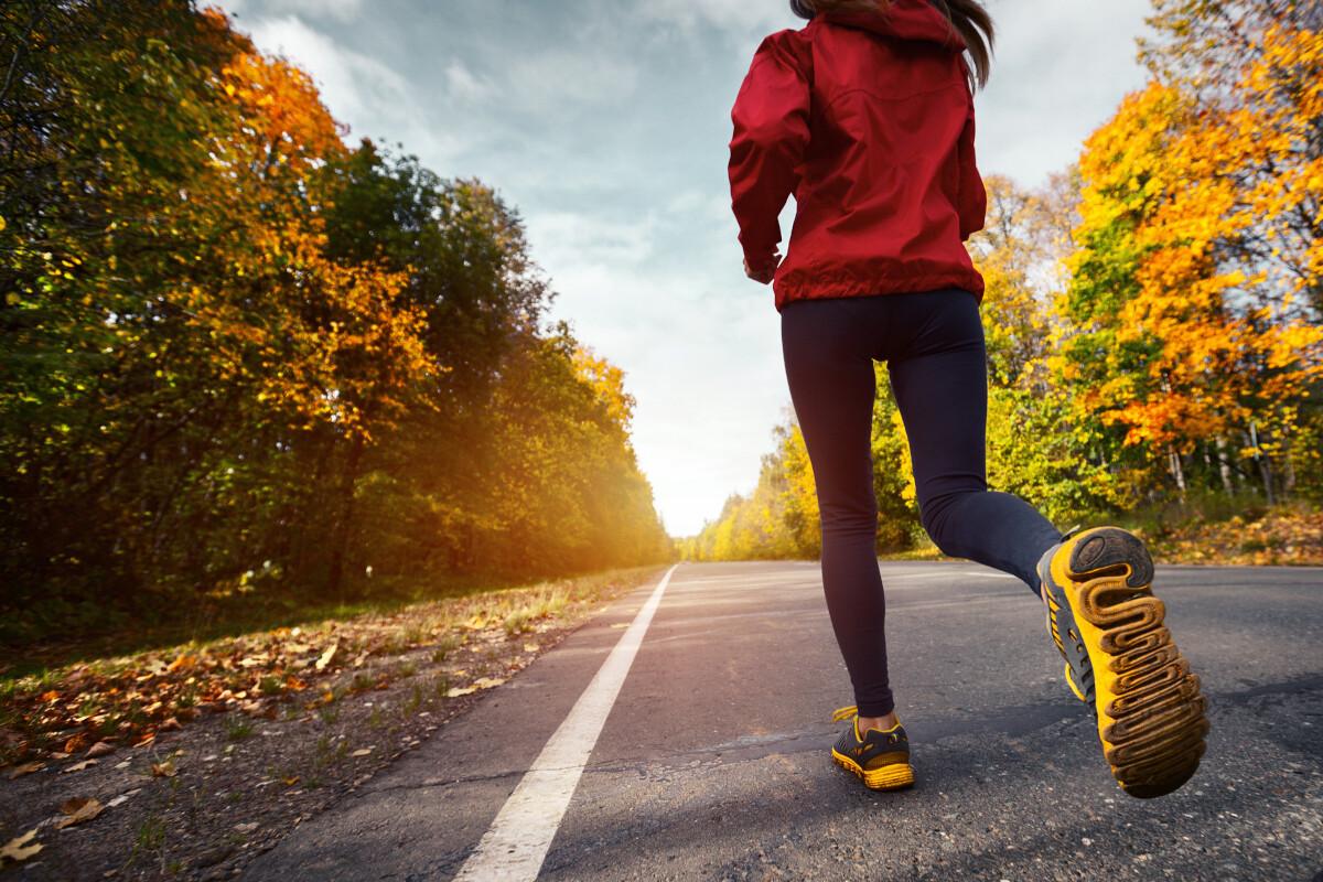 plan biegowy na odchudzanie