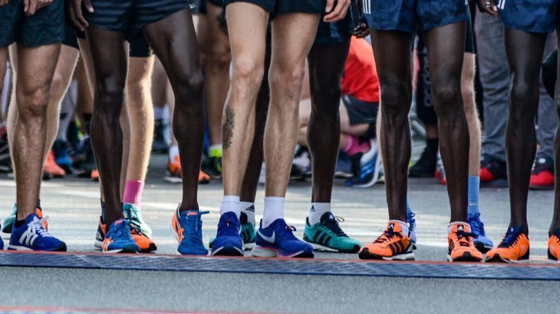 Maraton Tokyo 2020
