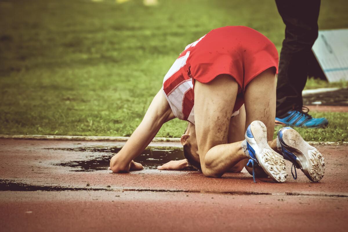 jak się nie wypalić bieganie