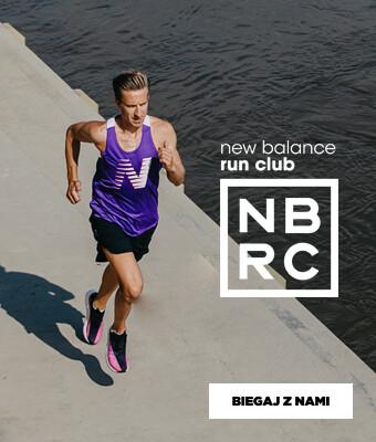 New Balance Run Club