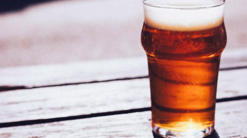 alkohol bieganie