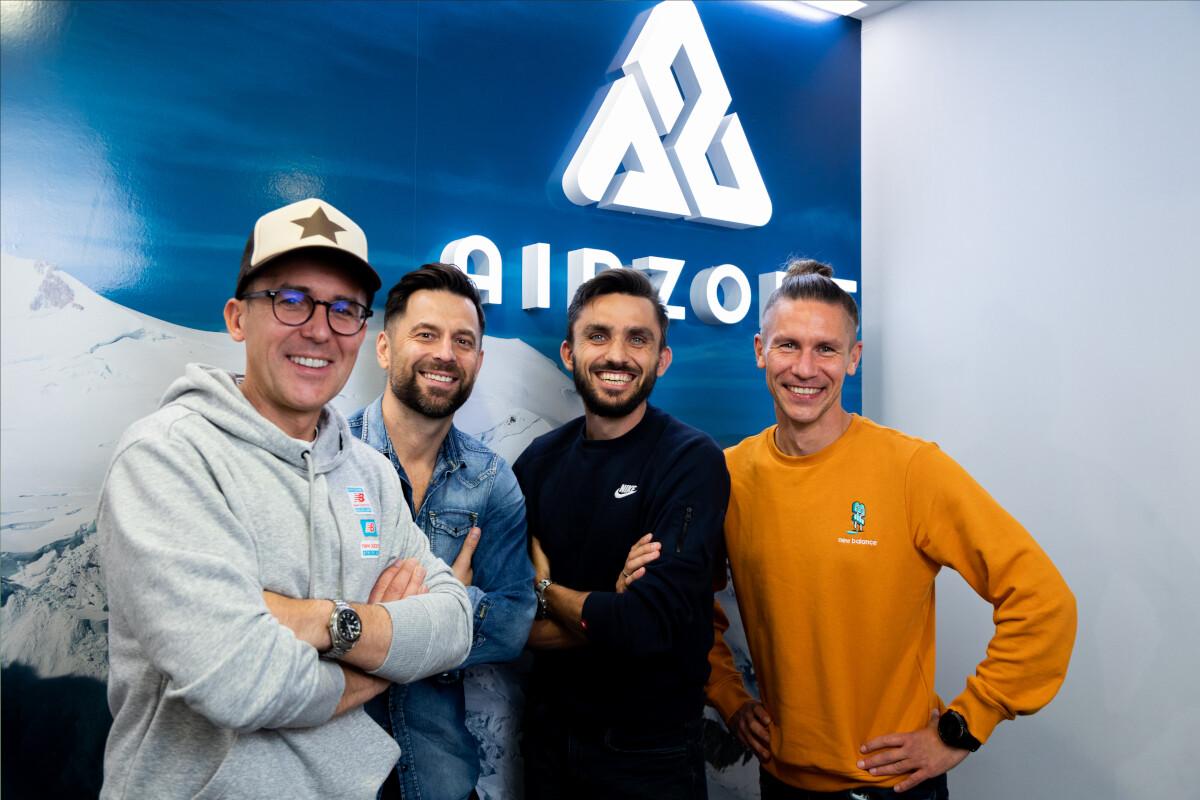 Kszczot, Kurzajewski, Motyka – LIVE przed jesiennymi maratonami