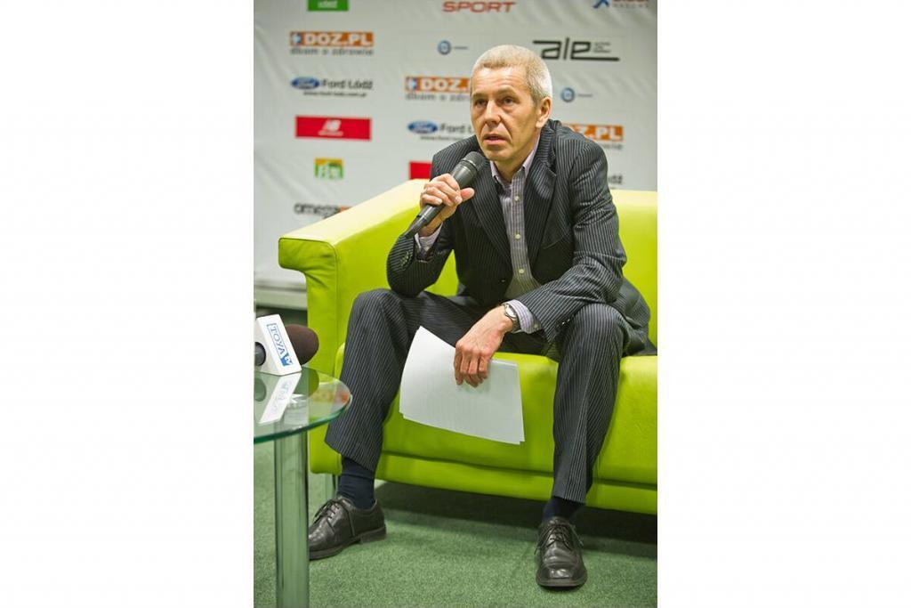 Zbigniew Nadolski