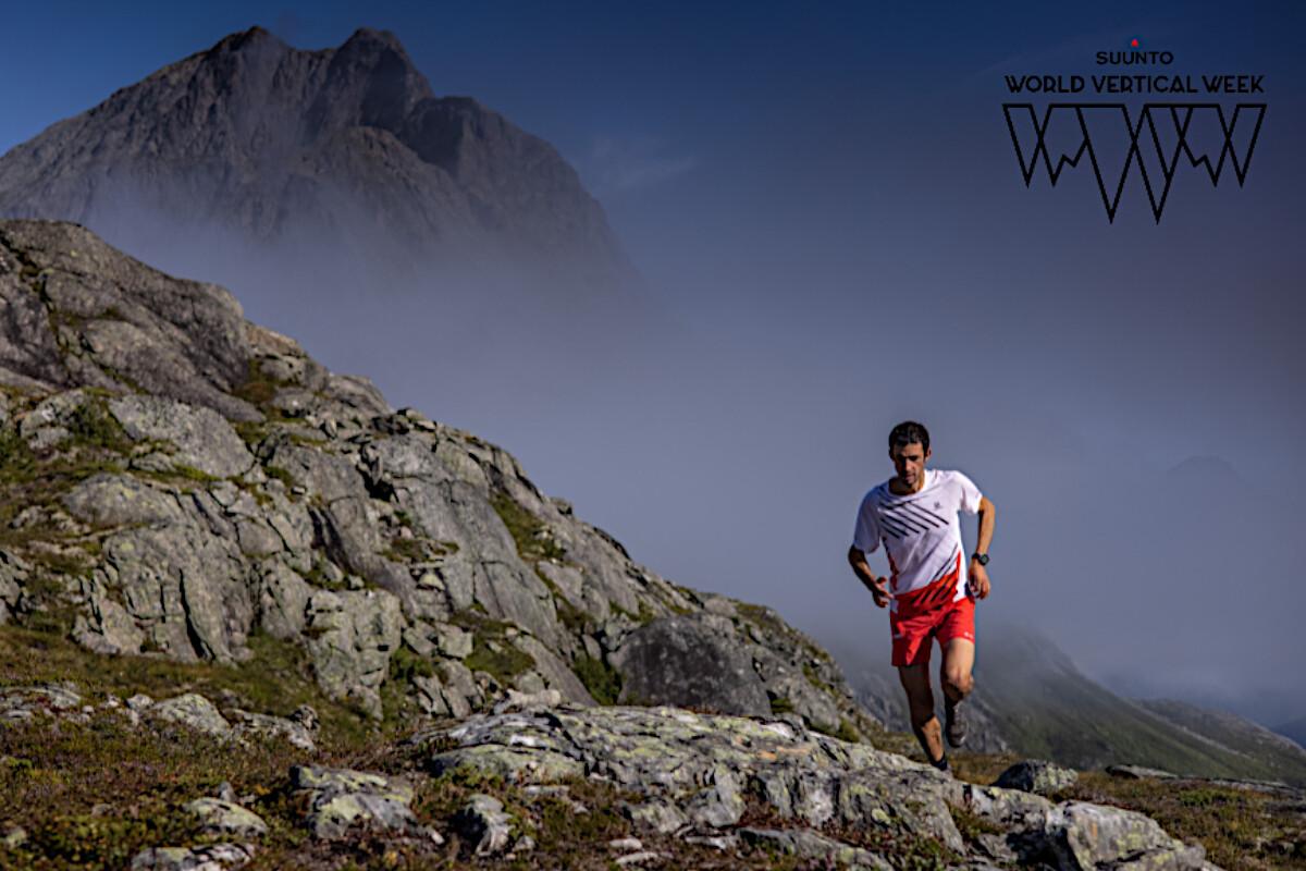 Suunto World Vertical Week wystartował! Wygraj zegarek Suunto 9 Baro